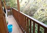 Location vacances Rialp - Apartament De La Lali Escaló-4