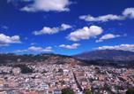 Hôtel Équateur - Hostal Mirador de Otavalo-2