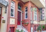 Hôtel Turquie - Hotel Tulip House-1