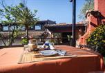 Location vacances Arcola - La Fattoria di Nonna Eugenia-4