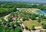 Camping avec WIFI Matafelon-Granges - Camping du Lac de Cormoranche -1