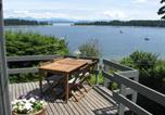 Hôtel Campbell River - Quadra Island Harbour House-3