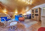 Location vacances Saalbach - Appartement Cozy Wood by Holidayflats24-1