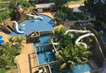 Location vacances Kuantan - ★ Swiss Garden Beach Resort Residence ★-1