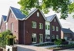 Hôtel Kleve - Heuvelrijk Berg en Dal-4