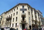 Hôtel Alpes-Maritimes - Hotel Plaisance-1