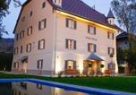 Hôtel Palais Hellbrunn - Doktorschlössl-2
