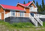 Location vacances Roberval - Chalet Warren-1
