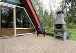 Location vacances Weert - Holiday home Vakantiepark T Vosseven 3-3