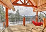 Location vacances Grass Valley - Log Cabin about 10 Mi to Broad Street - Pet Friendly!-2