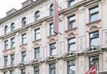 Hôtel Copenhague - Hotel Ansgar