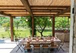 Location vacances Seggiano - Pangea Villa 8-4
