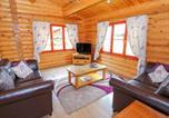 Location vacances Oakham - Willow Lodge-1