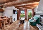 Location vacances Demi-Quartier - Apartment Megeve - 4 pers, 40 m2, 3/2-1