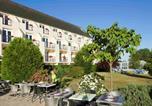 Hôtel Chouzé-sur-Loire - Ibis Styles Chinon