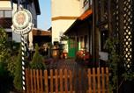 Location vacances Dreieich - Hotel Lindenhof-4
