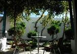Hôtel Thira - Aressana Spa Hotel & Suites-3