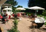Hôtel Rheinau - Hotel La Provence Garni-4