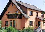 Location vacances Schmalkalden - Lovely Holiday Home in Floh-Seligenthal near Forest-1