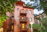Hôtel Binbirdirek - Garden House Istanbul-1