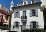 Location vacances Biarritz - Les Tourelles-3