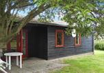 Location vacances Nordborg - Three-Bedroom Holiday home in Nordborg 2-1