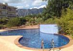 Location vacances Godall - Golden Beach 208-3