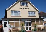 Location vacances Sandown - The Royson Guest House-1