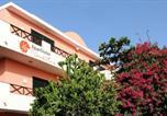 Hôtel Cap-Vert - Nautilus Aparthotel-2