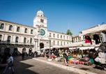 Location vacances Padova - Myplace Piazze di Padova-3