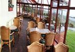 Hôtel Carrickfergus - Knockagh Lodge-2