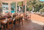Location vacances  Malaga - Jardines De La Reina Boutique Bed & Breakfast-3