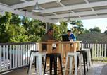 Hôtel Australie - Gonow Family Backpackers Hostel-4