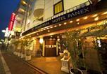 Hôtel Kawasaki - Grand Park Hotel Panex Tokyo