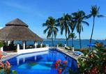 Hôtel Manzanillo - Dolphin Cove Inn-2