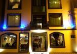 Hôtel Honduras - Veranda Hotel-1