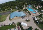 Camping Huanne-Montmartin - Camping Les Bords de Loue-1