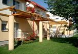Location vacances Garabonc - Luca Apartments-3