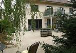 Hôtel Kreuzlingen - Bnb Gisela Duve-3