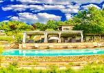 Location vacances Corciano - Spoleto By The Pool : Whole Villa - Sleeps 24-4
