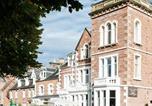 Hôtel Inverness - Glen Mhor Hotel