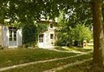 Location vacances Le Poiré-sur-Velluire - Gîte Liez, 2 pièces, 2 personnes - Fr-1-426-196-4