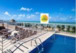 Hôtel João Pessoa - Tambau Beach Hotel-1
