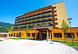 Hôtel Predlitz-Turrach - Relax Resort Hotel Kreischberg-2