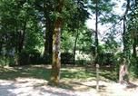 Camping Golf du Domaine de Rochebois - Flower Camping La Sagne-4