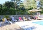 Location vacances Pourrières - Les Oliviers-4