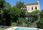 Hôtel Saint-Laurent-des-Vignes - B&B Le Clos d'Argenson-1