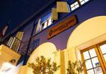 Hôtel Chili - Newen Kara Hostel-1