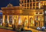 Hôtel Shymkent - Rixos Khadisha Shymkent-2