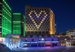 Hôtel Montréal - Doubletree By Hilton Montreal-2